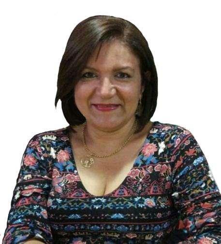 Descrição: http://www.cauma.gov.br/wp-content/uploads/2018/05/FOTO-3X4-ANE-FRAZÃO.jpg